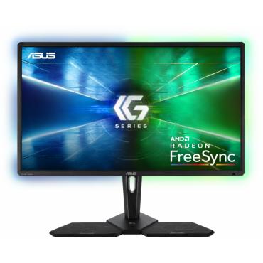 """Монитор за конзоли ASUS CG32UQ, 32"""" HDR, 4K (3840x2160), Halo Sync, FreeSync, DisplayHDR, GameFast"""