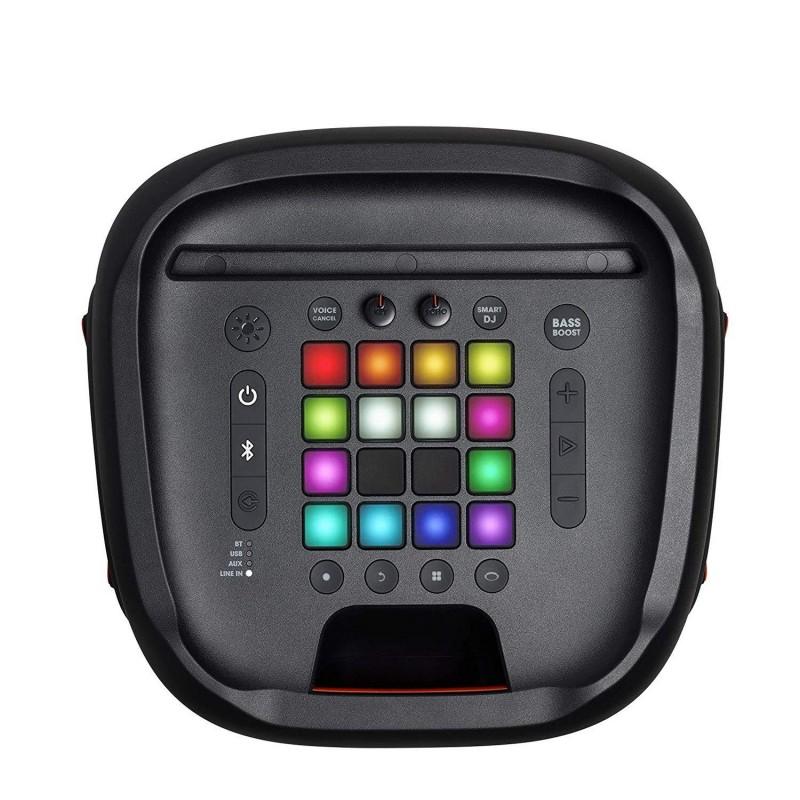 Аудио система JBL PARTYBOX 1000 Черен