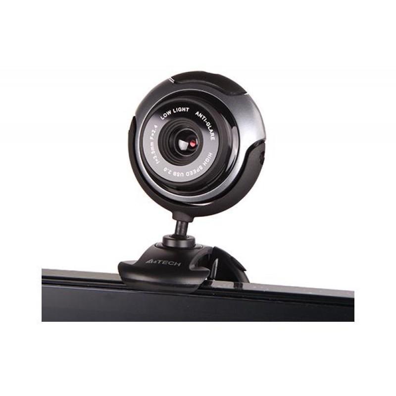 Уеб камера A4tech PK-710G, 16Mpix, микрофон, USB 2.0