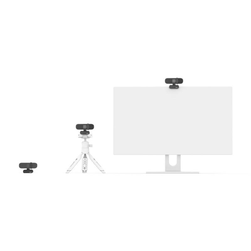 Уеб камера HAMA C-400, full-HD, Микрофон, Черна
