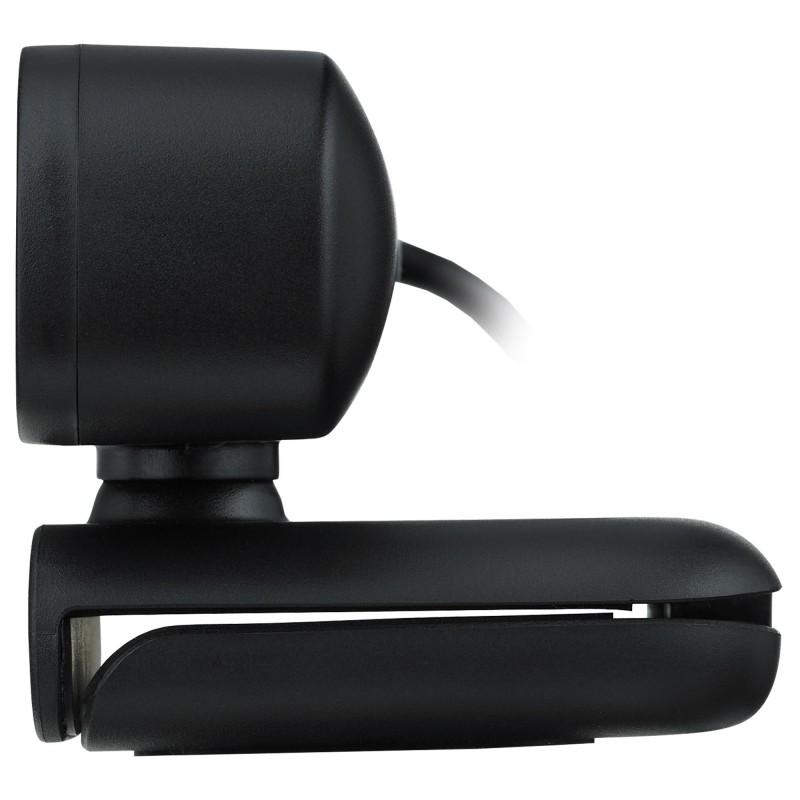 Уеб камера Rapoo XW180, микрофон, HD 1080p, 30 fps, Черен