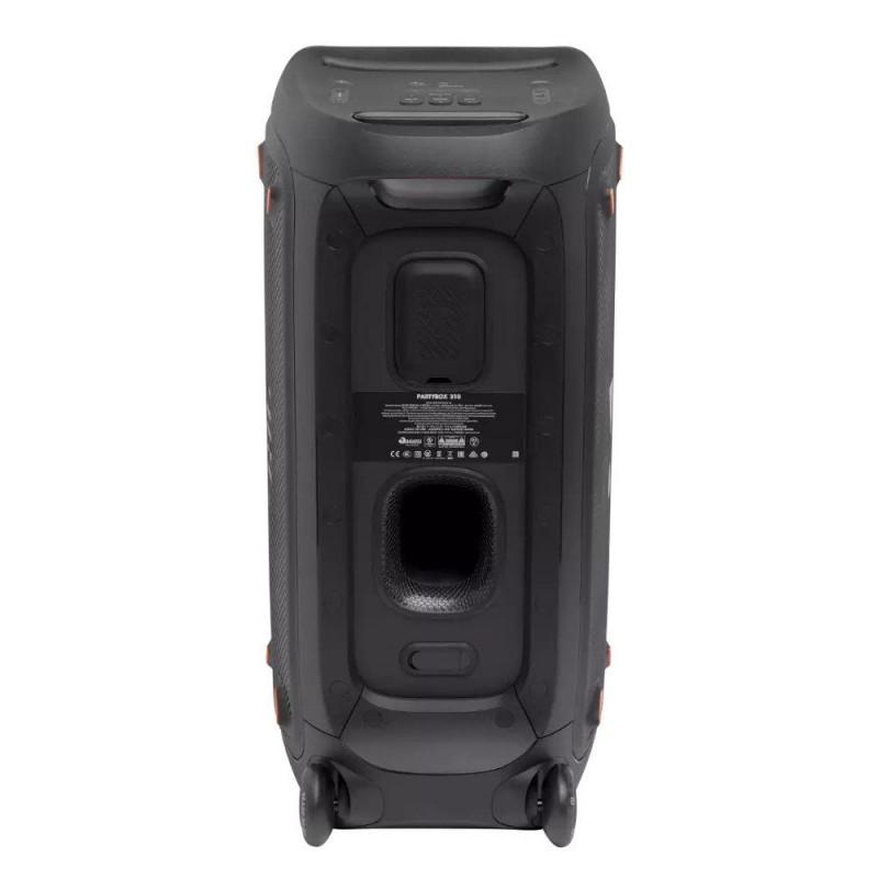 Аудио система JBL PARTYBOX 310 Черен