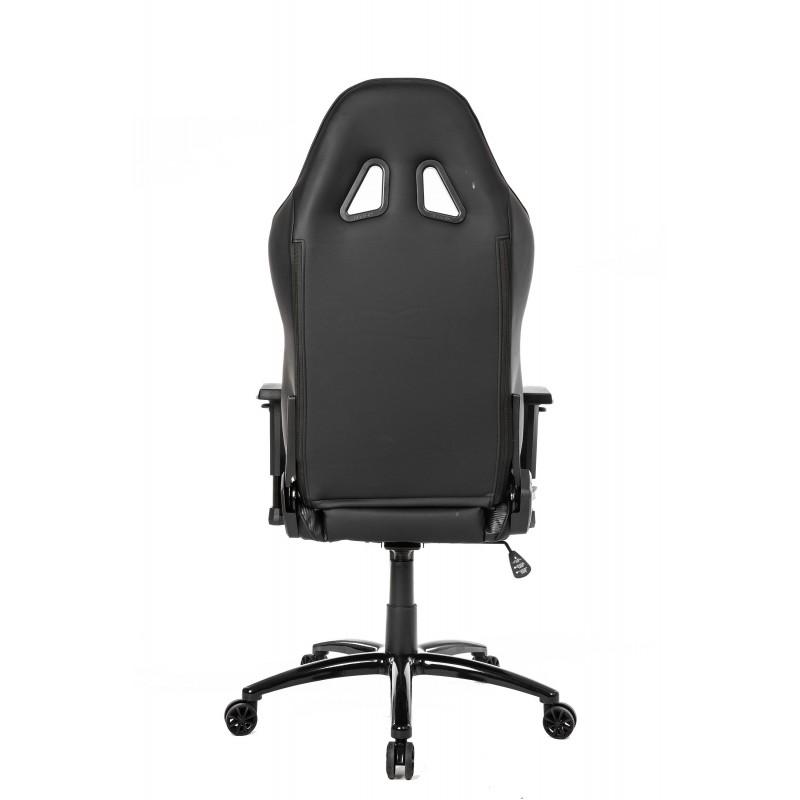 Cool Geymrski Stol Akracing Nitro Gaming Chair Carbon Black Theyellowbook Wood Chair Design Ideas Theyellowbookinfo